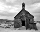 Ghost Town Church - After by camerahound, Photography->Manipulation gallery