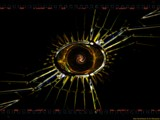 The Eye of Raa by monkeypuzzle, abstract gallery
