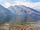 Teton Splendor From String Lake by Zava, photography->landscape gallery
