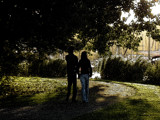 Evening walk by rvdb, photography->manipulation gallery