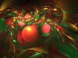 Traffic Lights by EmilyH, Holidays->Christmas gallery
