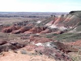 Painted Desert 2 by Anita54, Photography->Landscape gallery