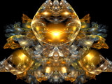 All That Glitters by jswgpb, Abstract->Fractal gallery