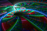In by PsySun, Abstract->Fractal gallery