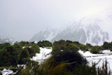 Aoraki White Out by LynEve, Photography->Landscape gallery