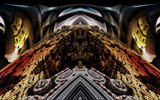 Sanctuary From Direwolves and White Walkers by casechaser, abstract->fractal gallery
