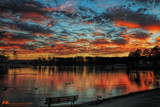 Lake Tobesofkee Sunset by heidlerr, photography->sunset/rise gallery