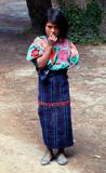 Pequeña niña maya by Nolf, Photography->People gallery