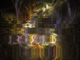 Heaven's Falls by Green_Eyed_Goddess, Abstract->Fractal gallery