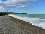 Calm Sea by LynEve, photography->shorelines gallery