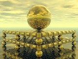 Another Golden World by Nicky, Computer->3D gallery