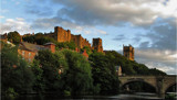 Durham Cathedral in the Sun by shedhead, photography->places of worship gallery