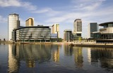 Salford's media city by fogz, photography->architecture gallery