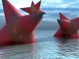 Oddities by noobguy, Computer->3D gallery