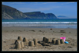 Castles in the Sand by Corconia, Photography->Shorelines gallery