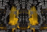 The Dematerialization of all Things Material by casechaser, abstract->fractal gallery