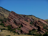 Red Rocks Amphitheater by marcaribe, photography->landscape gallery