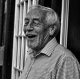The Laughing man by biffobear, photography->people gallery