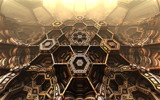 Home of the Ancients by dainbramage, abstract->fractal gallery