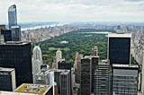 Top of the Rock View - NYC, NY by icedancer, photography->city gallery