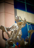 Lady Justice by kidder, Photography->Sculpture gallery