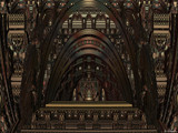 Maybe In Church by Joanie, abstract->fractal gallery