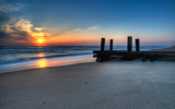 Outer Banks by SinaiB, Photography->Shorelines gallery