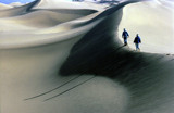 Shadow walkers by alharkrader, Photography->People gallery