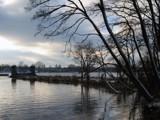 December dusk by ekowalska, Photography->Shorelines gallery