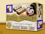 Auntie Madmaven's Funky Monkies by Jhihmoac, Illustrations->Digital gallery