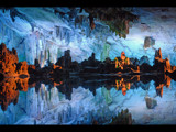 Crystal Palace of the Dragon King by hermanlam, photography->landscape gallery