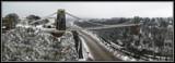 Image: Clifton Suspension Bridge - WideView