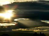 Skyscape by LynEve, Photography->Sunset/Rise gallery