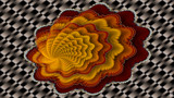 Crocheted Shell by Joanie, abstract->fractal gallery