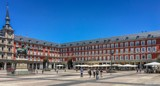 Plaza Mayor (Revised) by carlosf_m, photography->city gallery