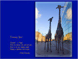 dreaming spires.................. by fogz, Photography->Sculpture gallery