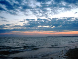 Somewhere Beyond The Sea... by jesouris, Photography->Sunset/Rise gallery