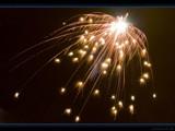 cliché firework by jzaw, Photography->Fireworks gallery
