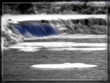 Fractalius Blue Falls by Jimbobedsel, Photography->Manipulation gallery