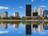 Reflections On The Maumee by Jimbobedsel, Photography->Manipulation gallery