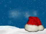 Santa's Hat # 3 by Jims, Holidays->Christmas gallery
