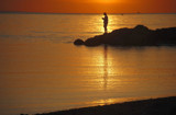 sun fisher (two) by solita17, Photography->Sunset/Rise gallery