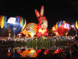 Balloon Glow 2006 by jojomercury, Photography->Balloons gallery