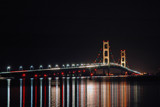 Mack at Night by SDLewis, Photography->Bridges gallery