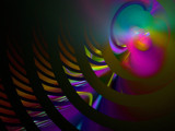 The Magic Apple by jswgpb, Abstract->Fractal gallery