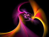 Dancing in The Moonlight by jswgpb, Abstract->Fractal gallery
