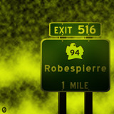 AU Road Signs - Exit 516 by Jhihmoac, illustrations->digital gallery