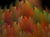 Corral:  a color study III by za4em9, Abstract->Fractal gallery