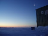 Subzero Sunrise by ckranz2385, photography->sunset/rise gallery