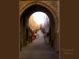 Essaouira ....within the castle walls by fogz, Photography->Castles/Ruins gallery